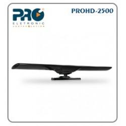 Proeletronic PROHD-2500/01