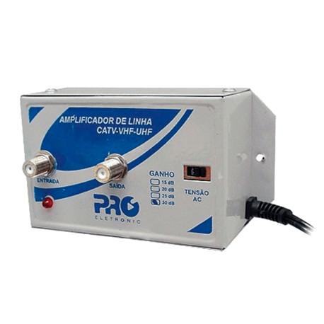 Proeletronic PQAL-3000
