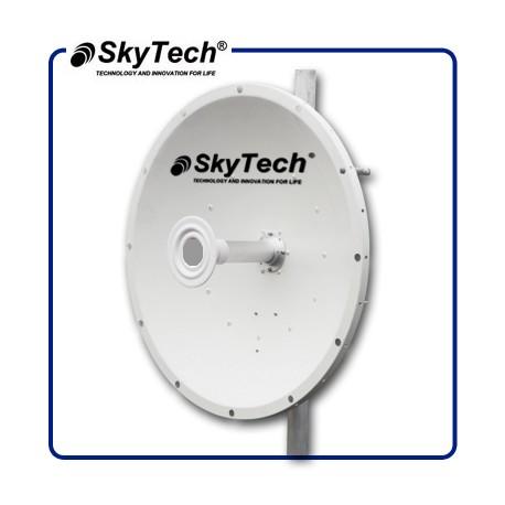 SkyTech SD6G30M2-PRO