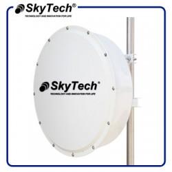SkyTech Antena Blindada HighPower 2