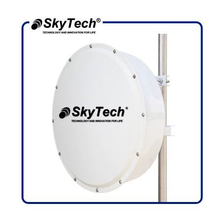 SkyTech Antena Blindada