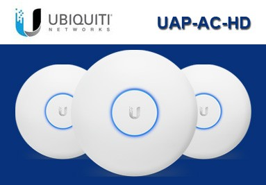 Ubiquiti UAP-AC-HD
